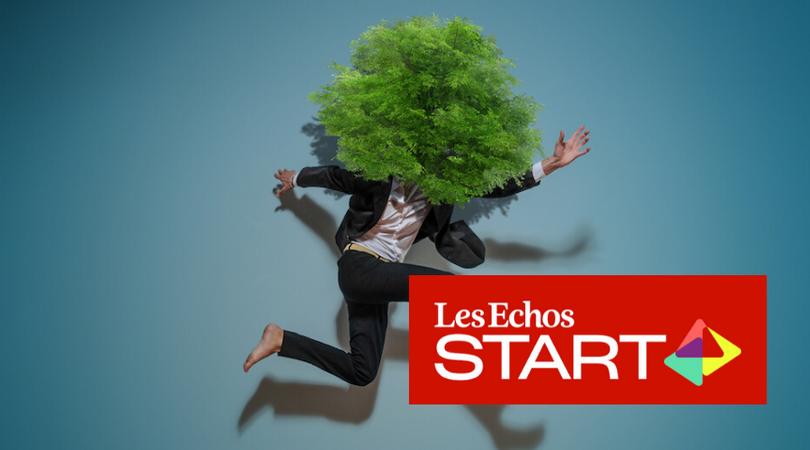 Des junior-entreprises versent 1% de leur chiffre d'affaires pour planter des arbres