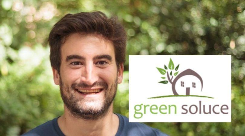 Entretien avec Baudouin Vercken, co-fondateur d'EcoTree