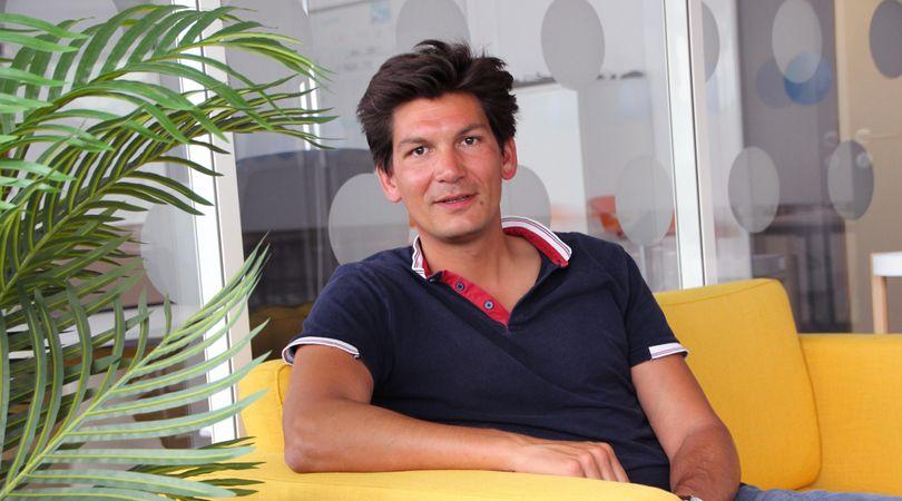 Podcast: Erwan rencontre Instant Vert