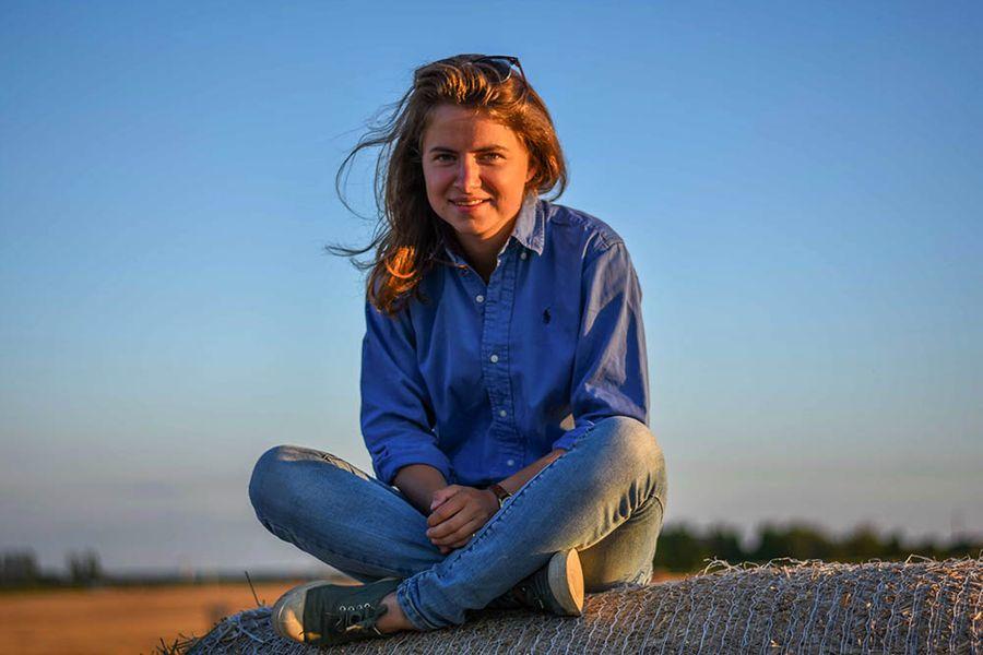 Interview de Madeleine, stagiaire en biodiversité chez EcoTree