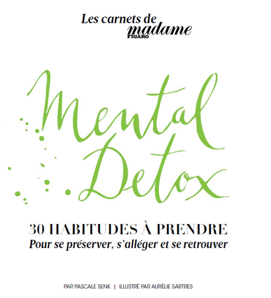 Le manuel detox de Madame Figaro fait une place de choix à l'arbre