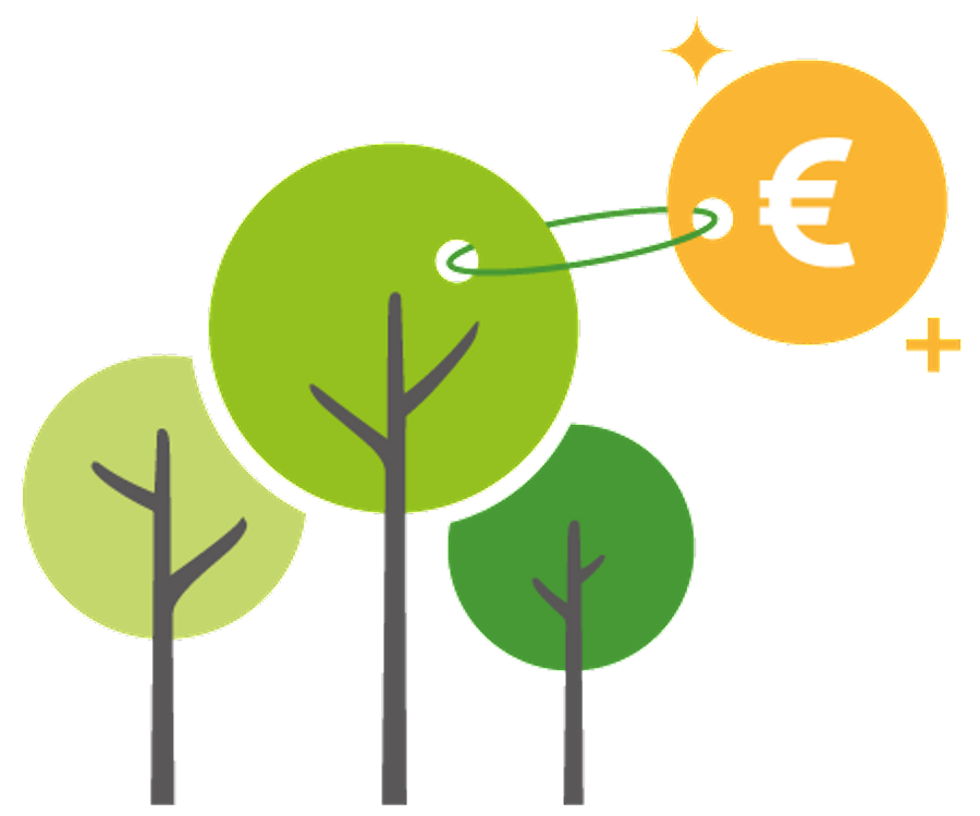 EcoTree - Your economical and ecological investment in a greener planet