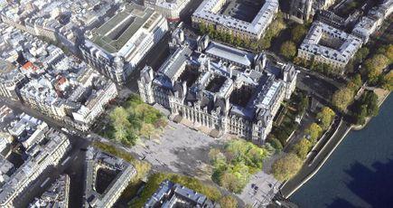 Faut-il des « forêts urbaines » à Paris ?
