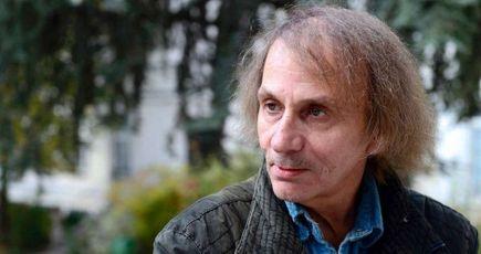 Pour Michel Houellebecq, une forêt doit être entretenue