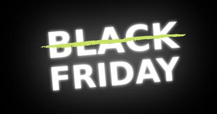 Black friday : des chiffres absurdes