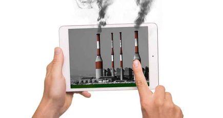 Conseils pratiques pour réduire son impact carbone : 6. Les appareils technologiques