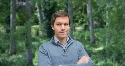 On a interwievé Alban, notre développeur web et co-fondateur d'EcoTree