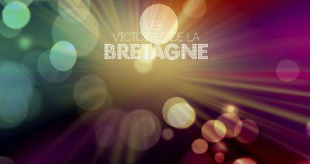 Victoires de la Bretagne : je vote EcoTree !