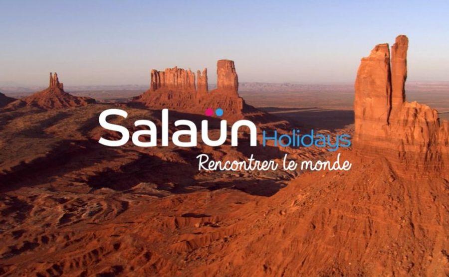 Salaün Holidays récompensé pour son action menée avec EcoTree
