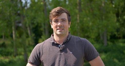 Que fait notre gestionnaire forestier en été ?