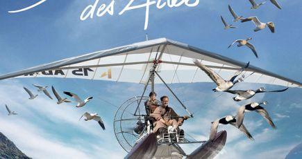 Donne-moi des ailes : Nicolas Vanier nous donne de l'espoir