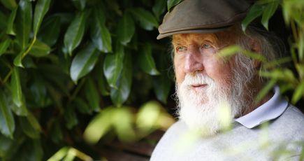 Hubert Reeves : plaidoyer pour la Terre