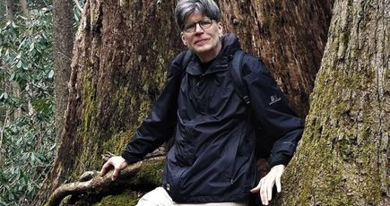 Richard Powers : son roman sur les arbres