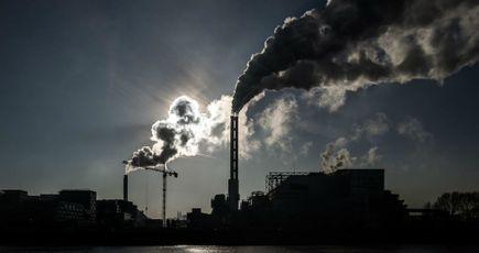 Emissions de CO2 en hausse : poursuivons nos efforts !