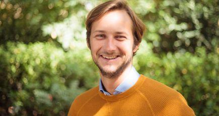Entretien avec Vianney Renard, responsable forêt d'EcoTree