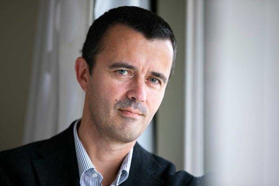 Entretien avec Gérald Oger, entrepreneur engagé, animateur de la fresque du climat
