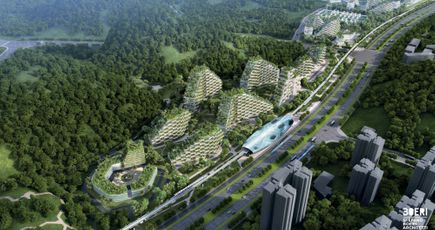 Smart Cities : développement durable ou meilleur des mondes ?