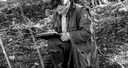 Entretien avec l'expert forestier François du Cluzeau