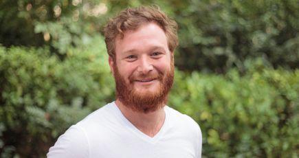 Portrait de Pierre-Alexandre, développeur d'EcoTree