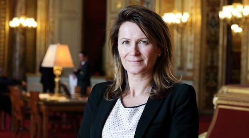 Entretien avec Anne-Catherine Loisier, sénatrice de la Côte d'Or