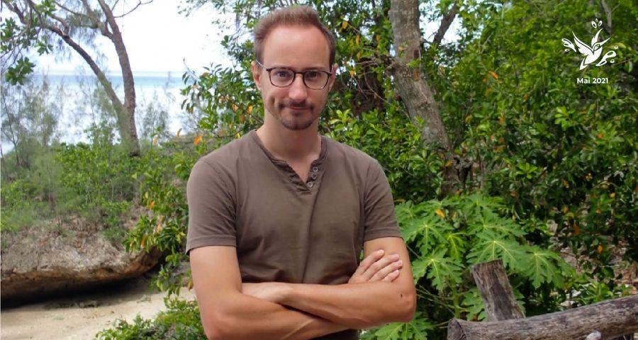 Qu'est-ce que la biodiversité selon Frédéric Ducarme ?