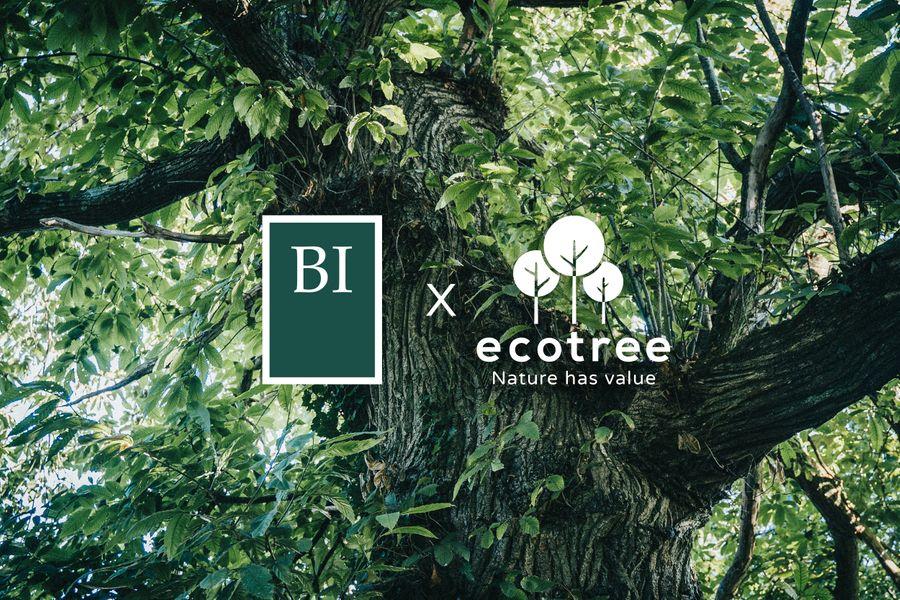 EcoTree gør BI-Mediers kampagner grønnere